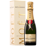 Moet & Chandon Imperial Brut 200mL Gift Box