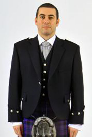 Argyll Made to Measure Outfit