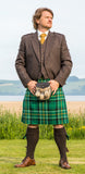 Celtic F.C Tartan Kilt - Made to Measure