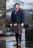 John Muir Way Handstitched Kilt