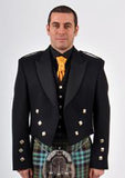 Prince Charlie Made to Measure Outfit