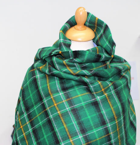 Celtic F.C. Blanket