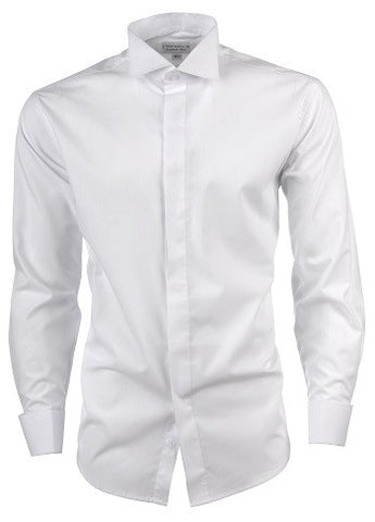 Edwardian Collar Shirt