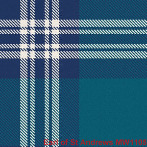 Earl Of St Andrews Tartan