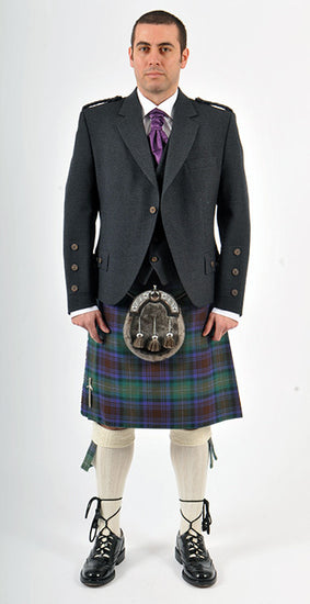 Holyrood Outfit