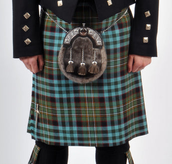 Kilt Hand Stitched Heavy Weight (16oz)
