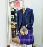 Scotland National Team Tartan Kilt