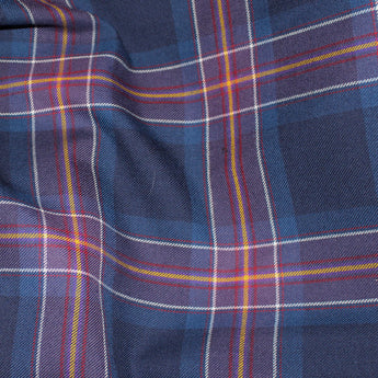Scottish National Team Tartan