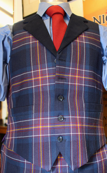 Scottish National Team Waistcoat