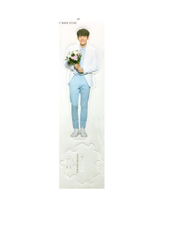 EXO Member Standee (Nature Republic)