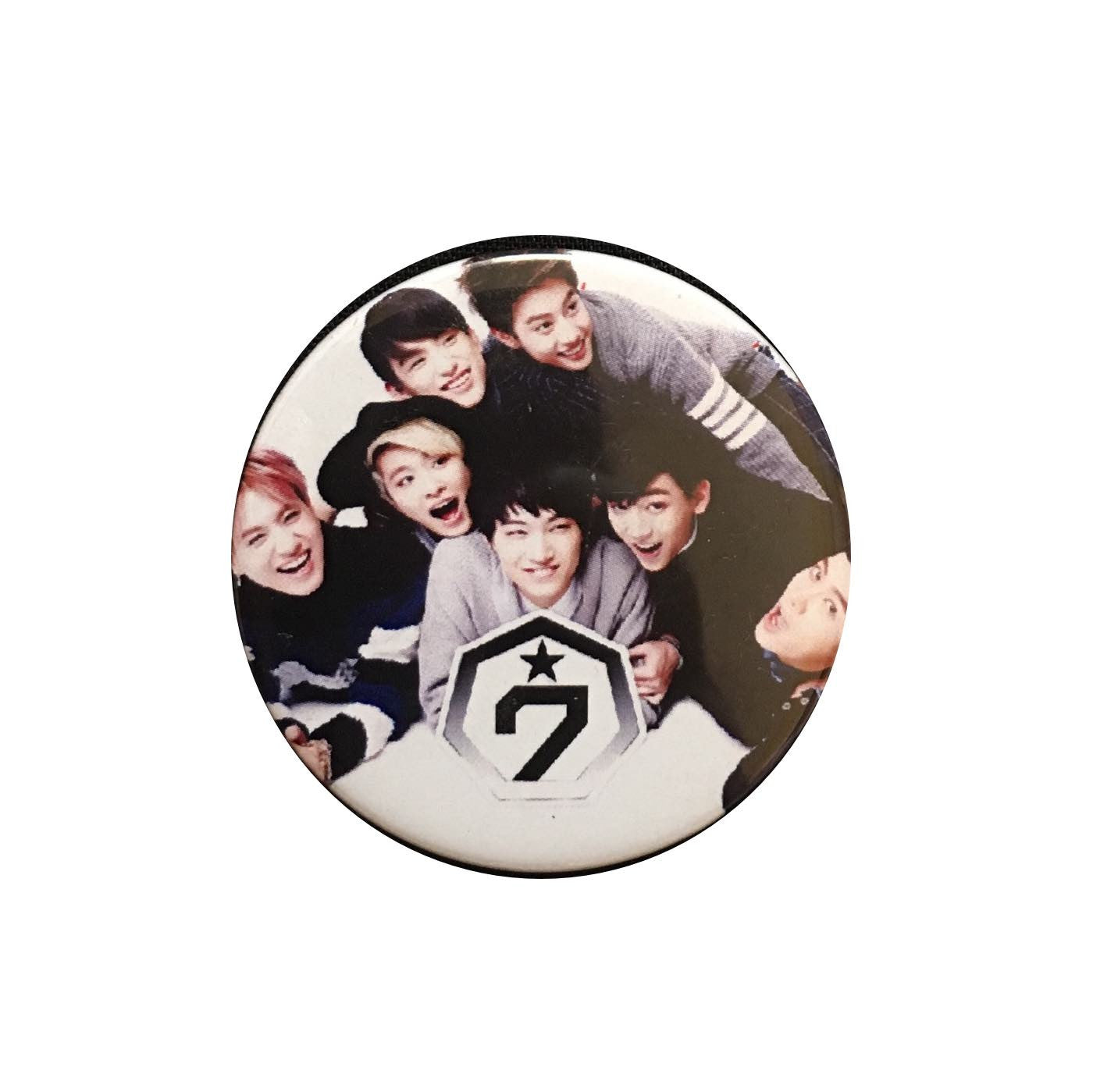 GOT7 Badge