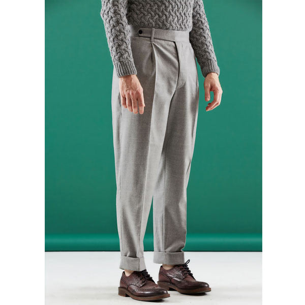 [Sophie & Taylor] Formal Trousers