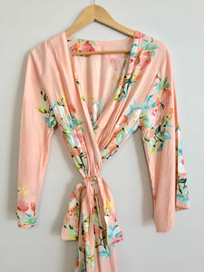 Floral Chic - BLUSH