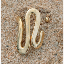 Undulations Ring