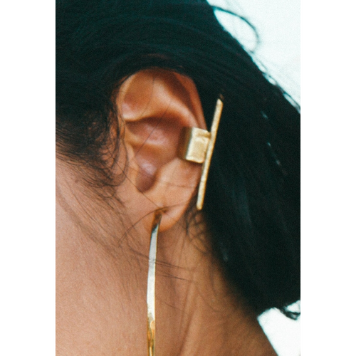 Horizon Ear Cuff
