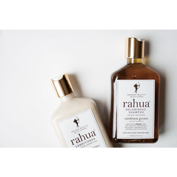 Hair Care RAHUA - La Flora Sagrada