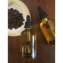Sūrya Body Oil with firming coffee and blood orange La Flora Sagrada Skin - La Flora Sagrada