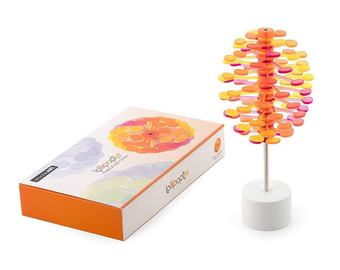 Lollipopter-Tasteful Play With a Simple Twist It Magically Transforms- Toys- Playable Art