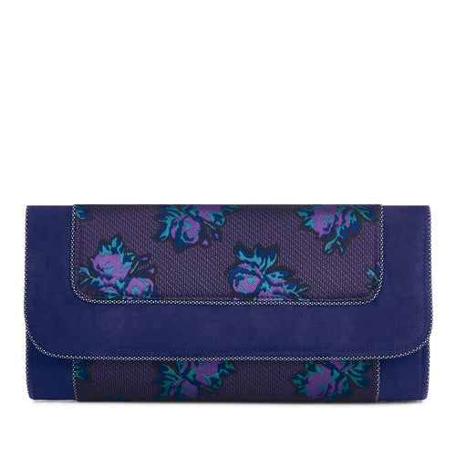 Ruby Shoo Charleston Bag (Blue)