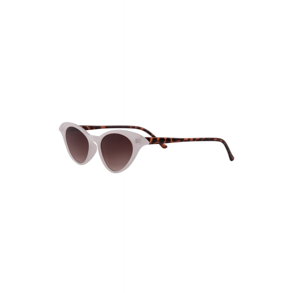 Ava Sunglasses - White