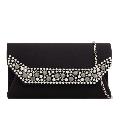 Ruby Shoo - Kansas Bag - Black