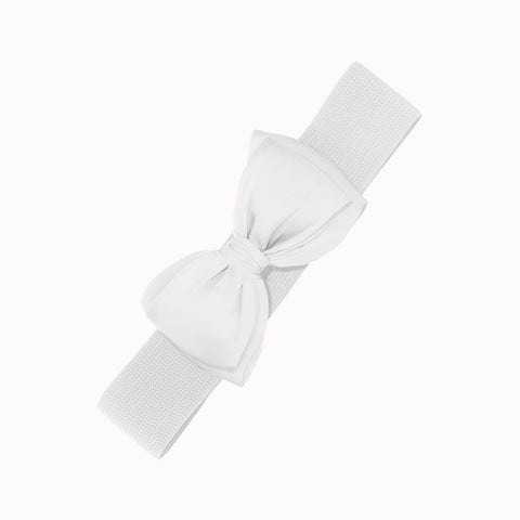 Bailey Fascinator - Cream