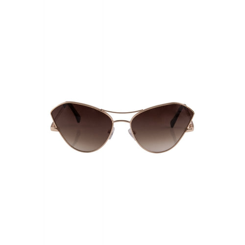 Cara Sunglasses - Brown