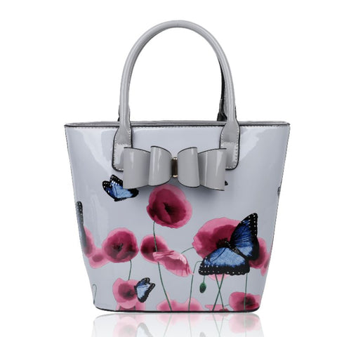 Ruby Shoo Muscat Bag Jet