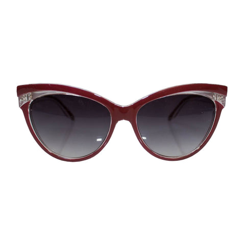 Dita Cat Eye Sunglasses - Tortoiseshell