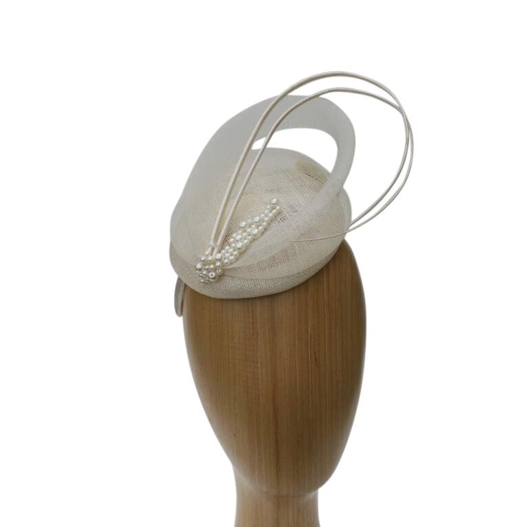 Linda Fascinator Cream