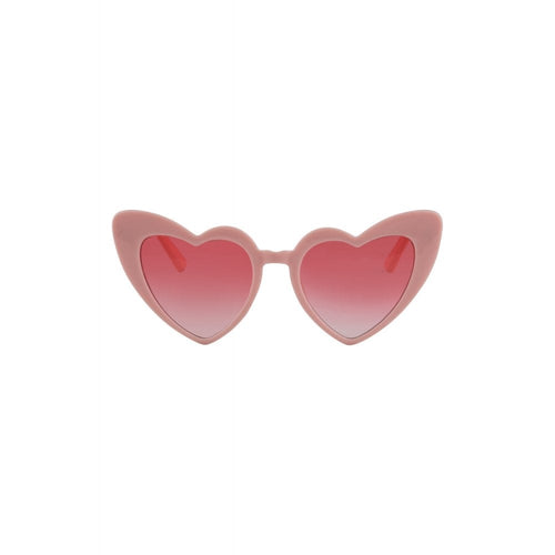 Love Is In The Air Sunglasses - Pink