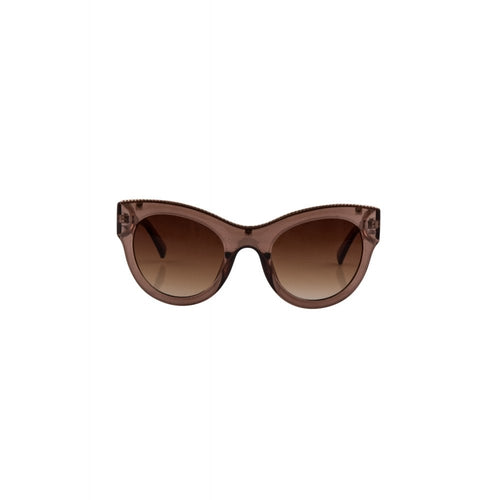 Ronda Sunglasses - Brown