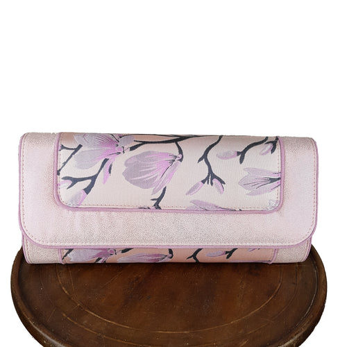 Ruby Shoo Charleston Bag Pink
