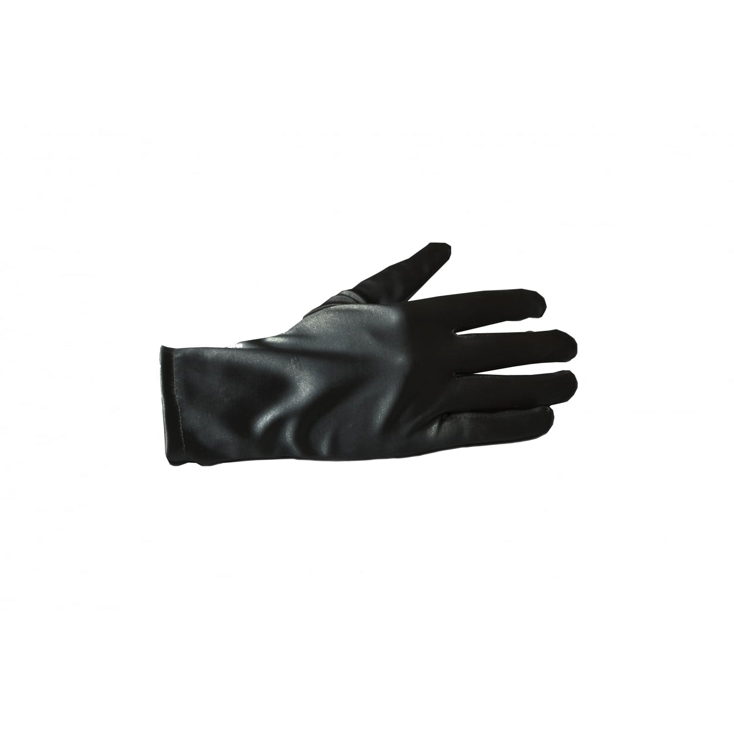 Satin Bracelet Length Glove