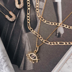 Look at Me - Necklace