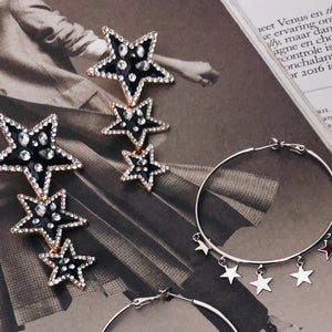 STAR LOVER - Earrings