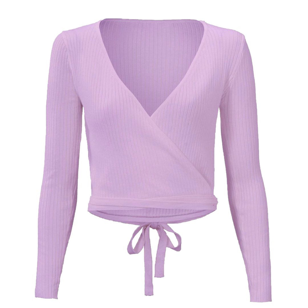 Monica Lilac - Top