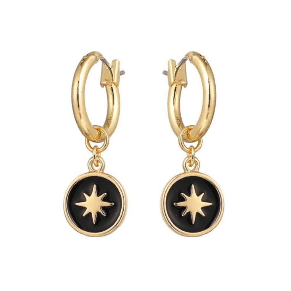 TINY STAR - Earrings