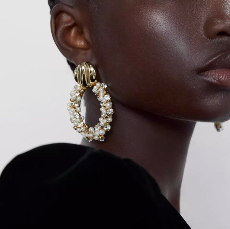 On Fleek - Earrings