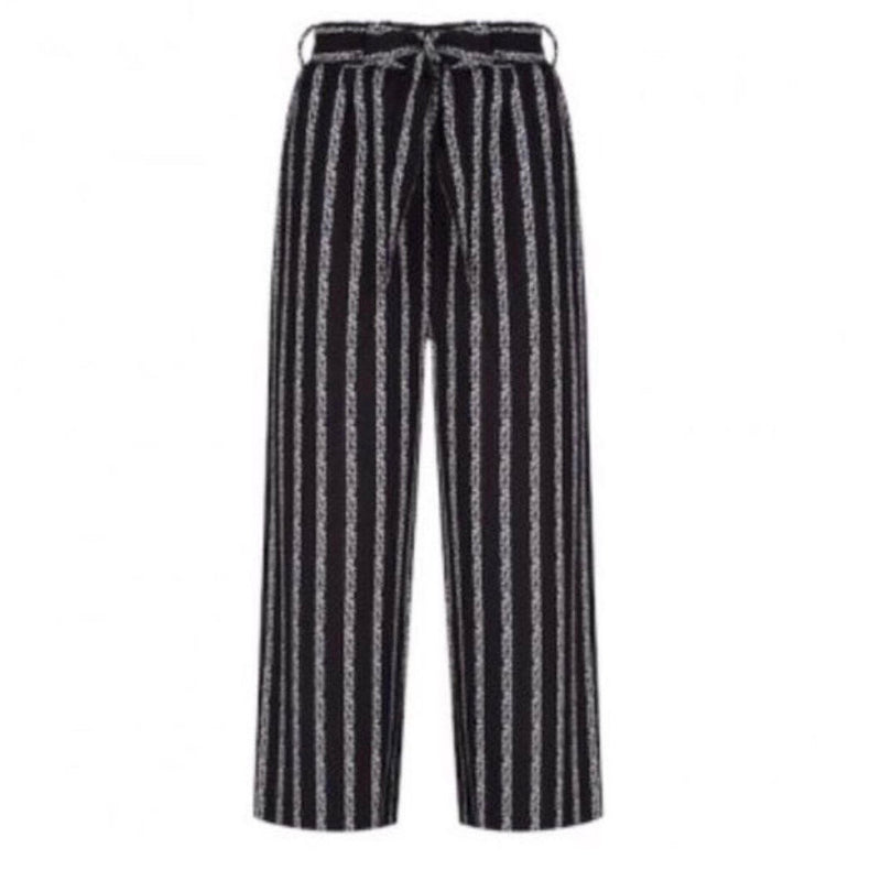 Stripe on My Mind - Pants
