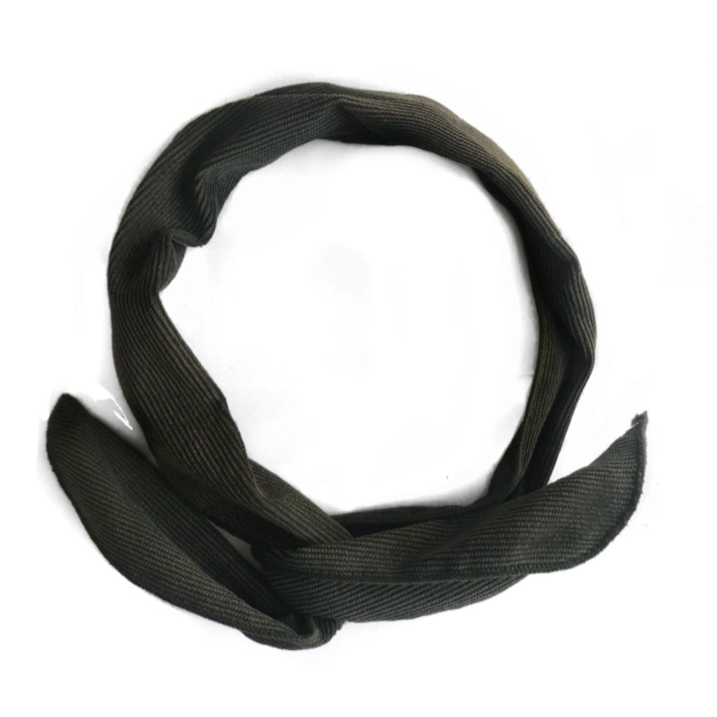 FASHION headband - LeatherFeather