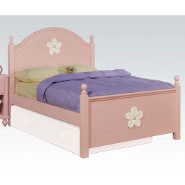 ACMEF00735T-Floresville Twin Bed