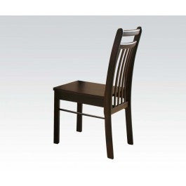 ACMEF00862-Cappuccino Side Chair