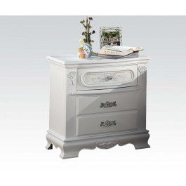 ACMEF01663-Youth White Nightstand