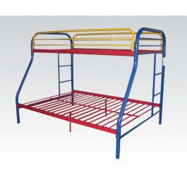ACMEF02053RNB-Tritan Rainbow T/f Bunk Bed