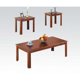 ACMEF02163-Wenge Wood C/e Table Set