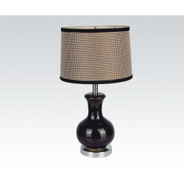 ACMEF03005-Table Lamp