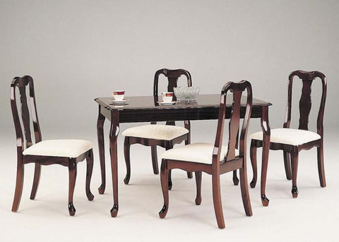 ACMEF06004-5pcs Pack Dining Set