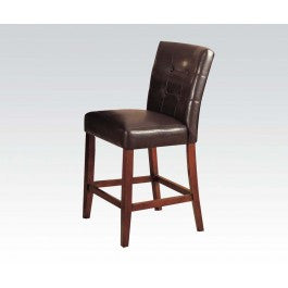 ACMEF07242-Counter H. Chair W/esp. Pu