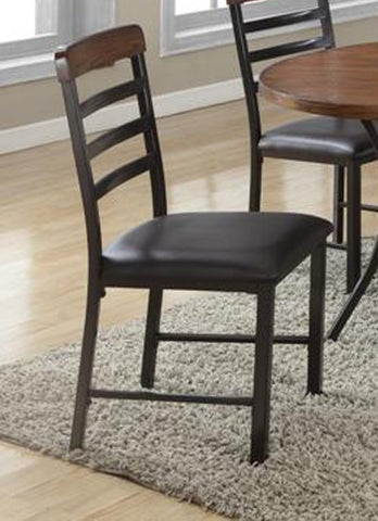 CROWN1245S-James Side Chair